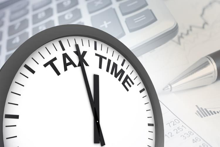 Back Taxes: Garnished Wages | Tax Doctors Canada